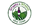 grapes-greens